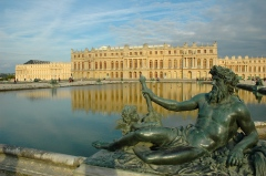 versailles, paris, palace, chateau, bucket list, lynne st. james