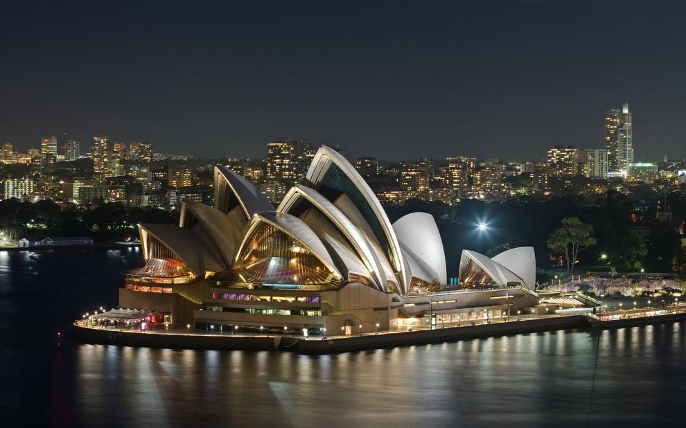 sydney opera house, sydney, australia, opera house, opera, bucket list